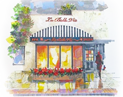 La Belle Vie Salon